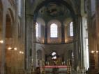 Der Kircheninnenraum