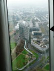 Blick vom Rheinturm