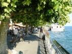 Uferprommenade in Meersburg