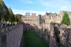 Schloss Heidelberg